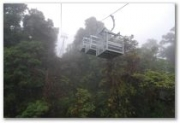 Sky Tram and Sky Trek, Monteverde
