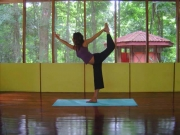 Yoga in the Caribbean, Puerto Viejo (7 days package)