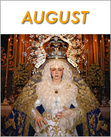 August - Click to see events