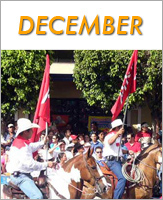 December - Click to see events